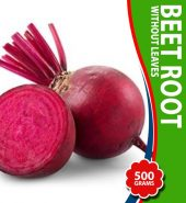 Beet Root without Leaves (Chuqandar)