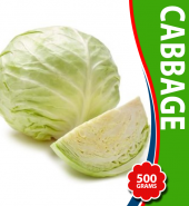 Cabbage (Gobhi)
