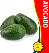 Avocado – Per Piece
