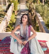 Sobia Nazir Vital Lawn 2020 Collection – 9B
