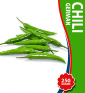 Chili German (Mirch Germany)