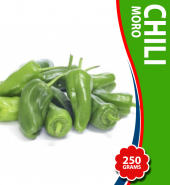 Chili Moro (Mirch Moro)