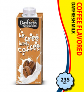 Dayfresh Coffee Flavored Milk – 235ml