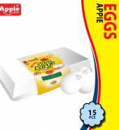 Eggs – Appie (15 Pieces)