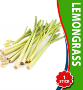 Lemongrass – Per Stick