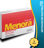 Menora – Bio-stimulator and Revitalizer