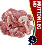 Mutton Leg Mix
