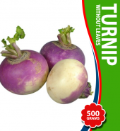 Turnip without leaves (Shaljam)