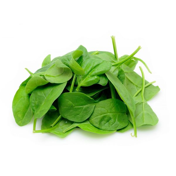Baby Spinach (100g)
